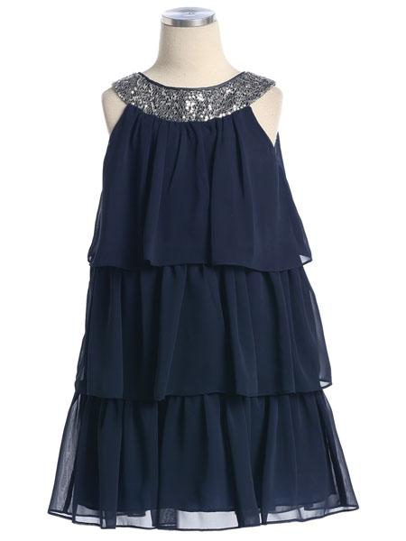 И милый наряд глядя на это платье